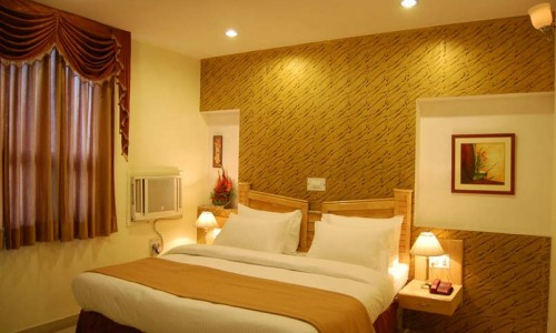 Book Deluxe Hotels in Andaman