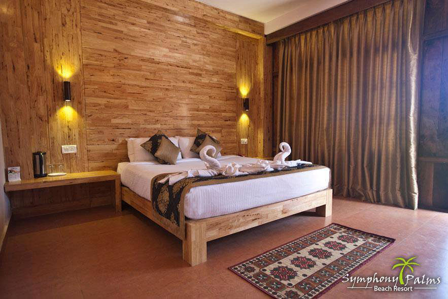 Havelock Casa Room in Symphony Palms Beach Resort