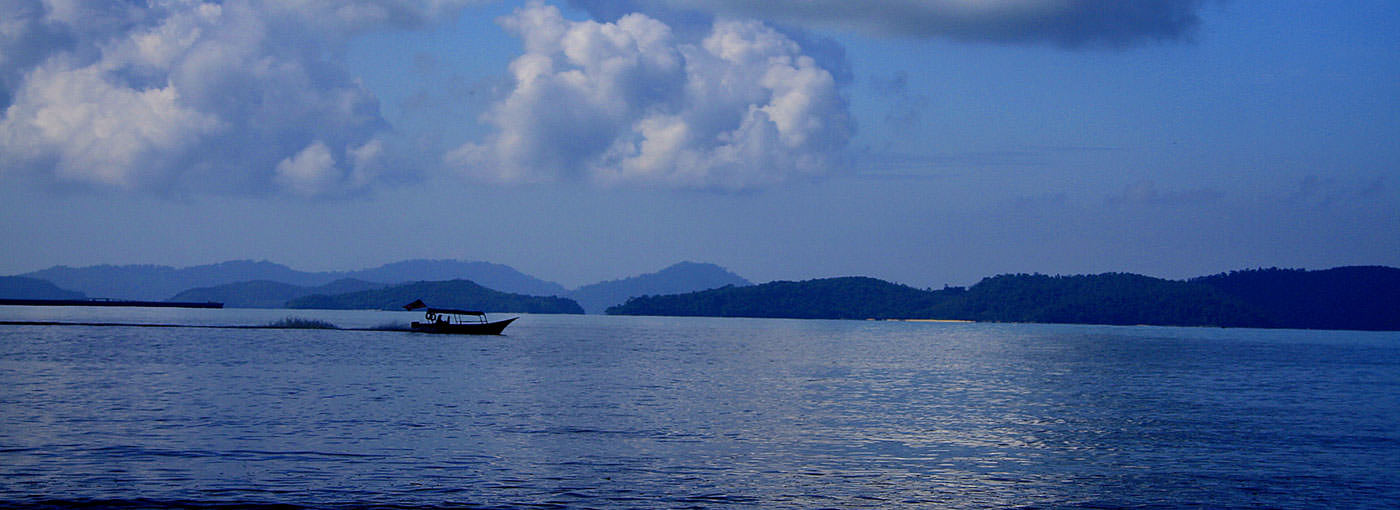How To Reach Andaman