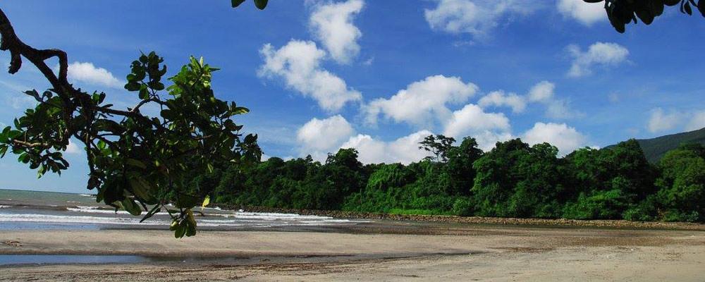 Kalipur Beach Andaman