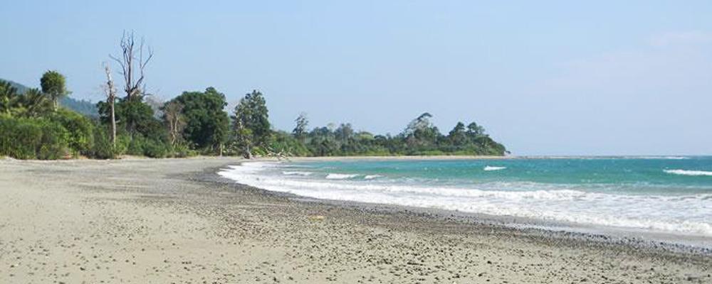 Rangat Island