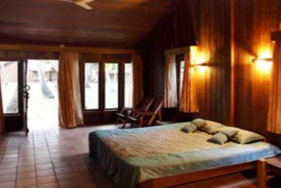 4 Star Resort Silver Sand Beach Resort havelock